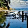 Boat at Majauitas