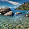 Clear Lake Tahoe