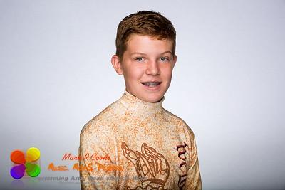 Cooper McKee 9