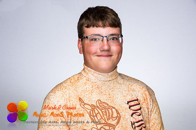 Aaron McCaleb 9