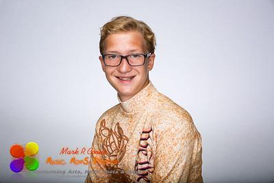 Andrew Decker 9