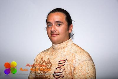 Clay Vargas 11