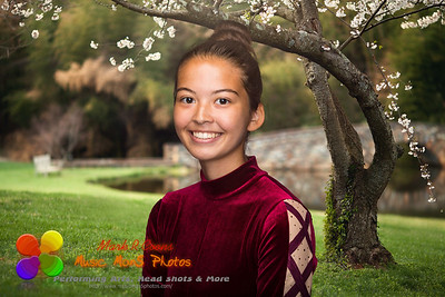 Emily Chikahisa 12 Blossom-Lake