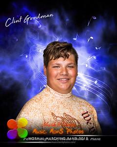 Clint Goodman 9 ME NMB 16x20