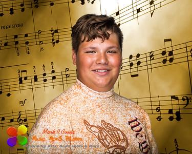 Clint Goodman 9 25-music