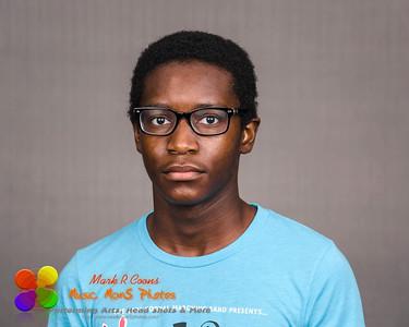 Kwesi Blankson