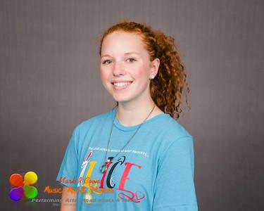 Abigail McBride