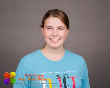 Jillian Biddle