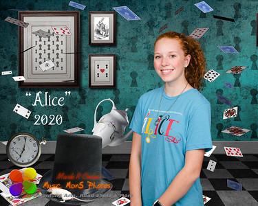 Abigail McBride 11