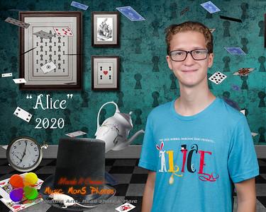 Andrew Decker 11