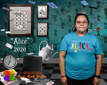 Alexis Carrillo 11