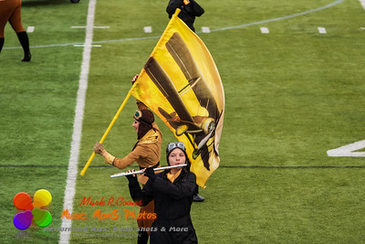 Herscher  Marching Tigers  Herscher, IL