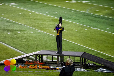 21. Monticello  Marching Sages