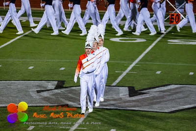 23. Mahomet-Seymour  Bulldog Marching Band