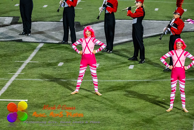 24. Morton  Marching Band