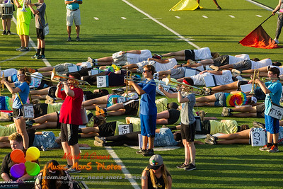Band Camp August 2, 2018