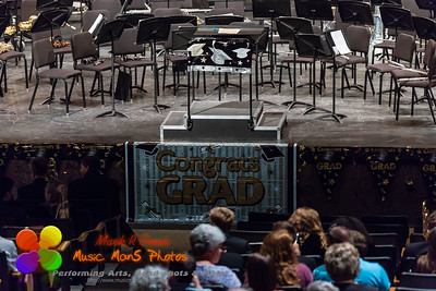 Senior Recognition Concert 2018