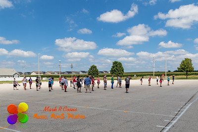Band Camp 2017 Week 2 July 25, 2017