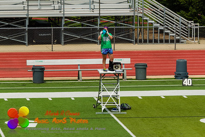 Band Camp 2017 Week 3 August 2, 2017