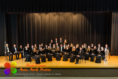 Normal West Wind Symphony 2/1/2017