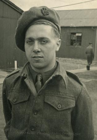 Norman Hurst