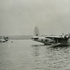 Seaplanes on Southampton Water