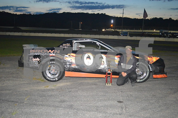 August 20, 2916 Victory Lane