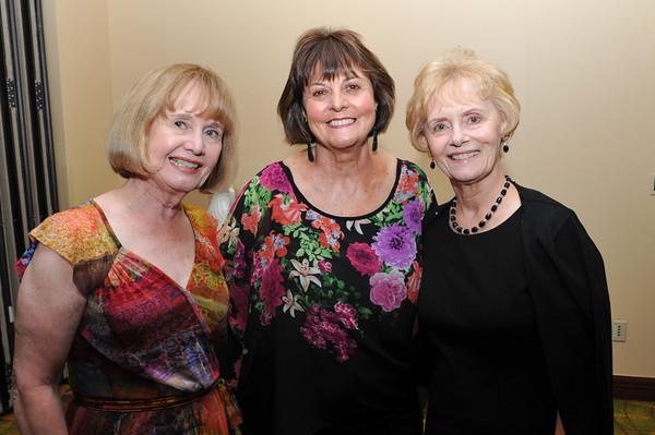 Judy Egle Terry McNichols and Barbara Hebert