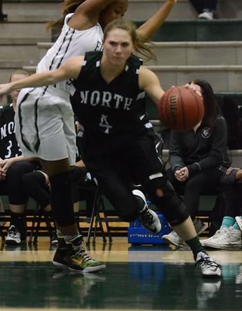 Norman North vs Edmond Santa Fe