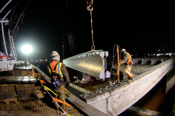 Bridge beams 5