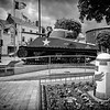 Bastogne, place Mcauliffe