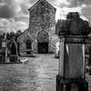 Ollomont chapelle Ste Marguerite near Nadrin Ardennes Belgium