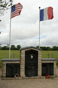 Normandy- D Day beaches