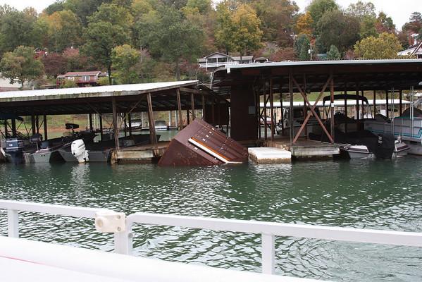 10-10-09 Lake Trip