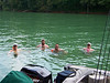 July 4th, 2005 at Norris Lake