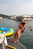July 4th, 2006 at Norris Lake