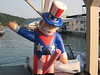 July 4th, 2007 at Norris Lake