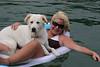Trip to Norris Lake 6-20-08