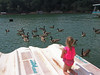 Labor Day 2005 at Norris Lake