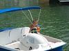 Labor Day 2007 at Norris Lake