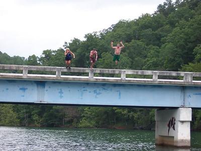 Lake Trip 7-15-07