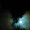 Jupiter close to moon - 2