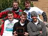 Franklin County Winning Team from Saranac Lake