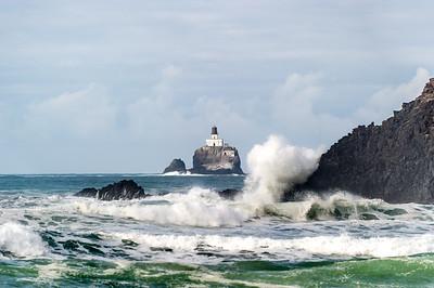 Tillamook Lighthouse