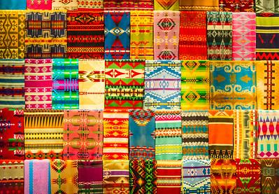 Navajo Blankets Photo