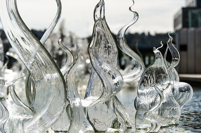 Glass Ice