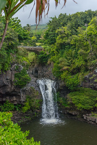 Ohe'o Gulch – Seven Sacred Pools