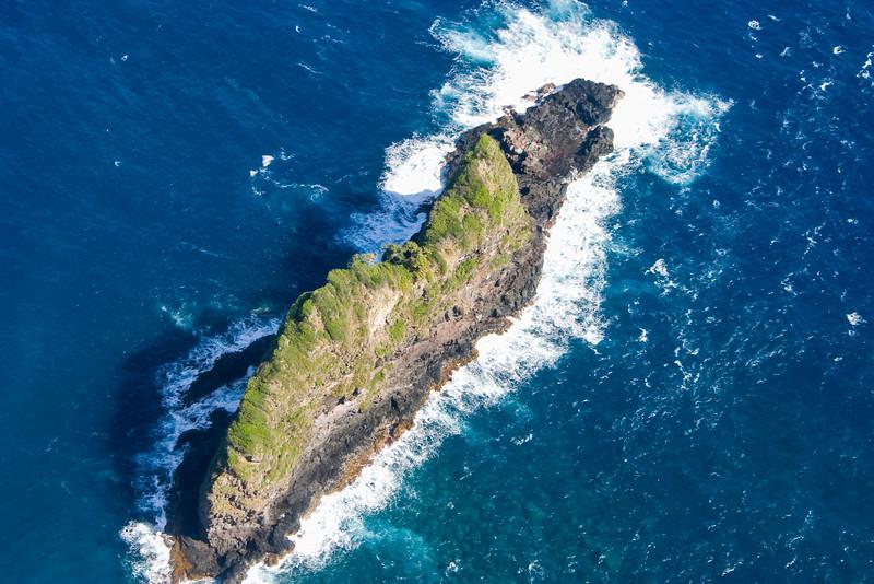 Jurasic Island
