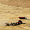 Working the Fields palouse washington photo
