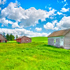 Homestead Palouse Washington photo